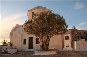 Museum of Icons and Ecclesiastical Relics - Museums - Santorini
