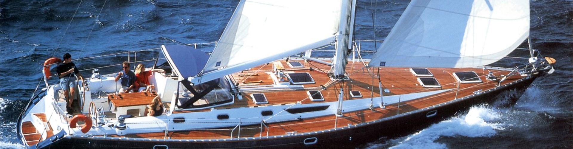 Photo of Sailing Sun Odyssey 52.2 Santa Maria