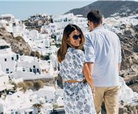 Santorini as a Couple? Everything You Need To Know