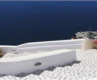 Best family hotels in Santorini