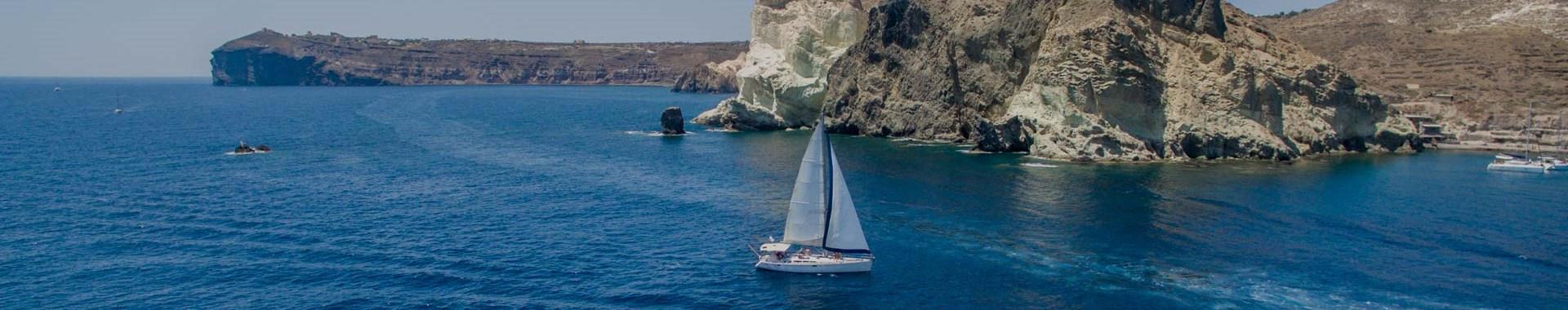 Barca Sailing