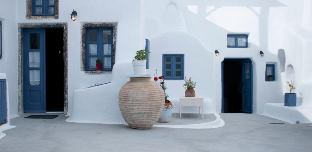 Photo of Olyra Traditional Cave Houses