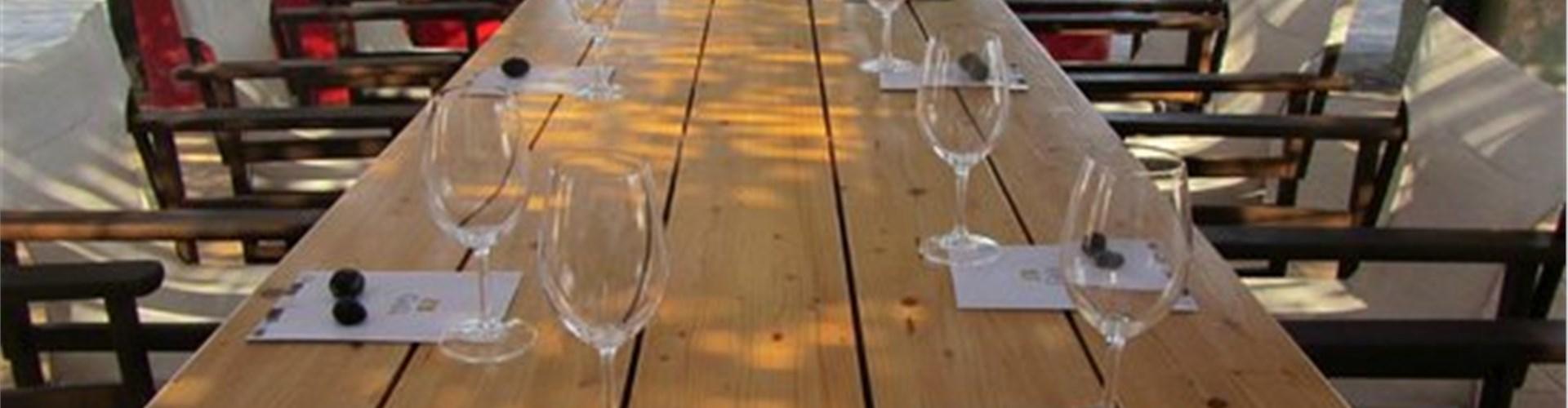 Gaia Winery Santorini - Wineries - Santorini