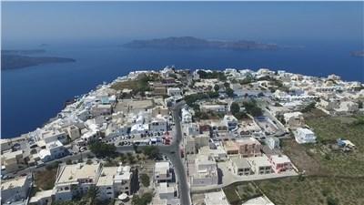 Vourvoulos - Santorini